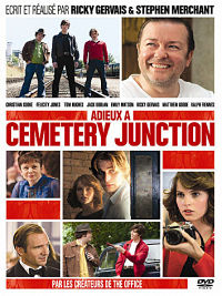 sortie dvd adieux a cemetery junction