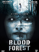affiche sortie dvd blood forest