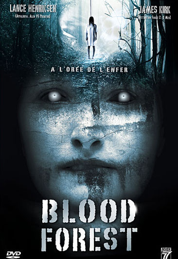 sortie dvd Blood forest