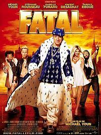 sortie dvd fatal