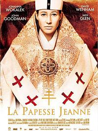 sortie dvd la papesse jeanne