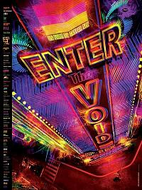 sortie dvd enter the void