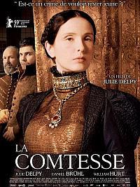 sortie dvd la comtesse