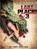 affiche sortie dvd lake placid 3