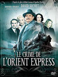 sortie dvd le crime de l'orient express