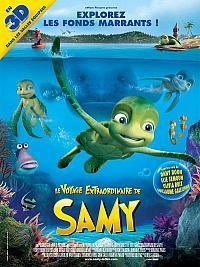 sortie dvd le voyage extraordinaire de samy