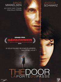 sortie dvd the door - la porte du passe