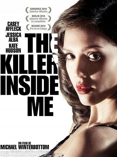 sortie vod, dvd et blu-ray The Killer Inside Me