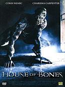 affiche sortie dvd house of bones