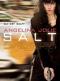 sortie dvd salt