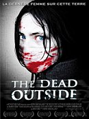 affiche sortie dvd the dead outside