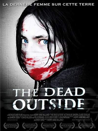 sortie vod, dvd The dead outside