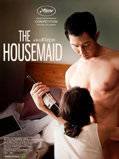 sortie vod, dvd et blu-ray The Housemaid