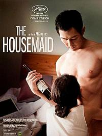 sortie dvd the housemaid