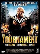 affiche sortie dvd The Tournament