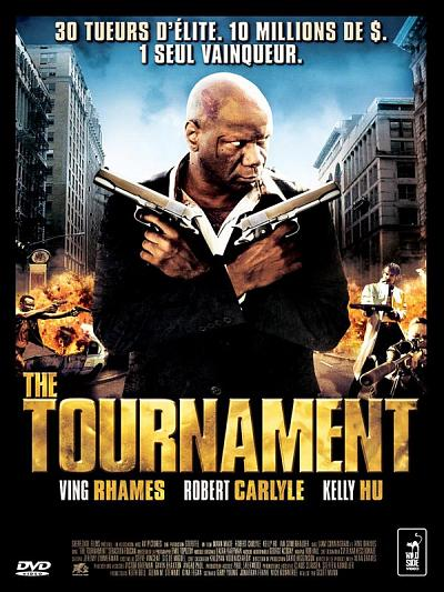 sortie vod, dvd et blu-ray The Tournament