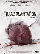 affiche sortie dvd transplantation