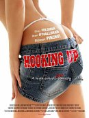 affiche sortie dvd Hooking Up