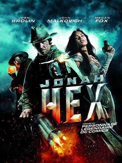 Jonah Hex – Dublado – 2010