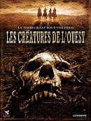 affiche sortie dvd les creatures de l'ouest