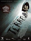 affiche sortie dvd terreur