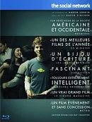 affiche sortie dvd The Social Network
