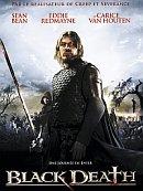 affiche sortie dvd black death
