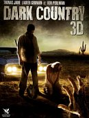 affiche sortie dvd Dark Country