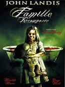 affiche sortie dvd une famille recomposee