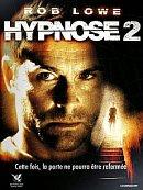 affiche sortie dvd hypnose 2