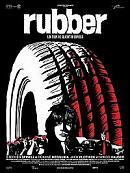 affiche sortie dvd rubber