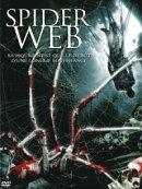 affiche sortie dvd spider web