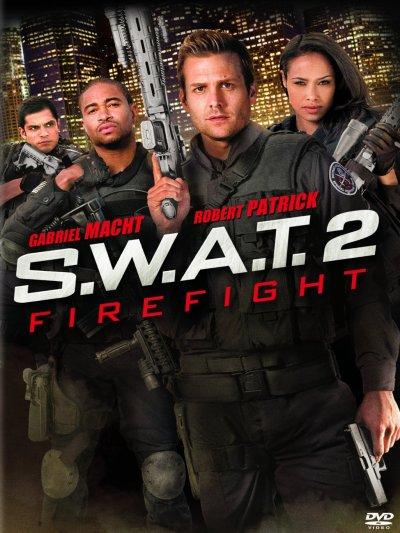 S.W.A.T. 2 affiche