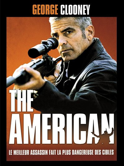 The American affiche