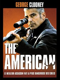 sortie dvd the american