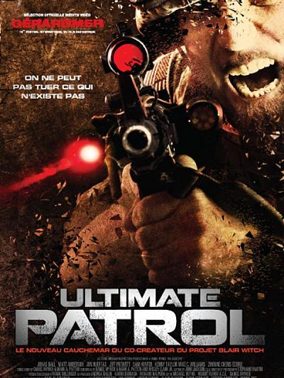 Ultimate Patrol affiche