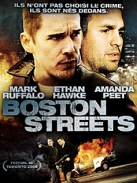 sortie dvd boston streets