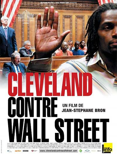 sortie vod, dvd Cleveland contre Wall Street