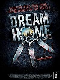 sortie dvd dream home