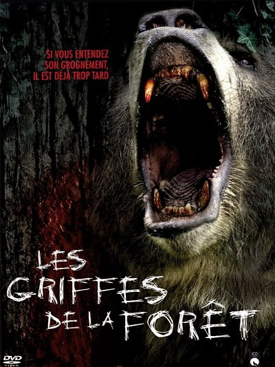 Les Griffes de la Foret 2011 [DVDRIP - FRENCH] [MP4] [FS]