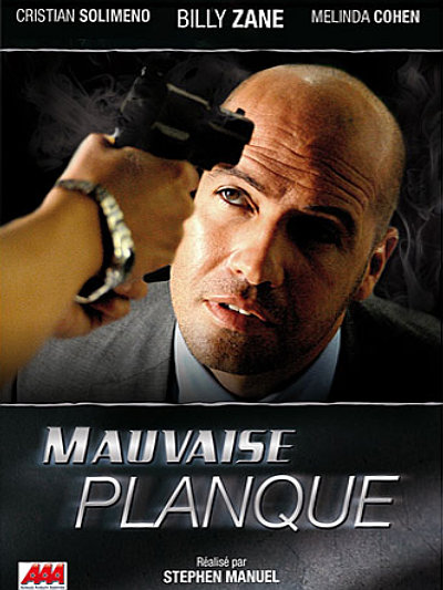 sortie dvd Mauvaise planque
