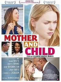 sortie dvd mother and child