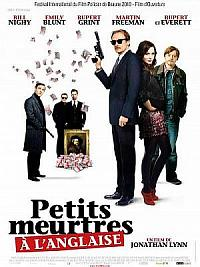 sortie dvd petits meurtres a l'anglaise