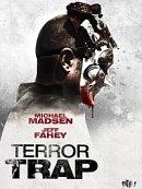 affiche sortie dvd terror trap