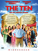 affiche sortie dvd The Ten