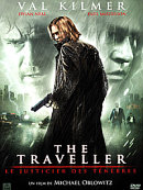 affiche sortie dvd the traveler
