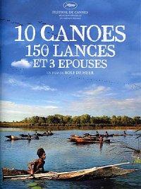 sortie dvd 10 canoes, 150 lances et 3 epouses