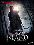 affiche sortie dvd blood island