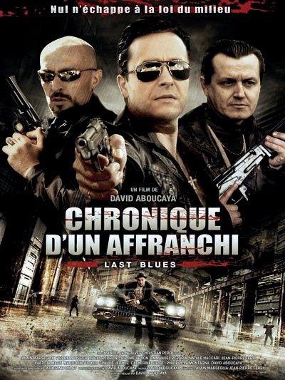 Chronique d'un affranchi [DVDRIP AC3] [TRUEFRENCH] [UD]