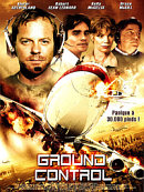 affiche sortie dvd ground control